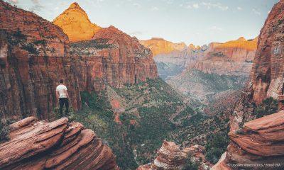 experiencias naturaleza en EUA