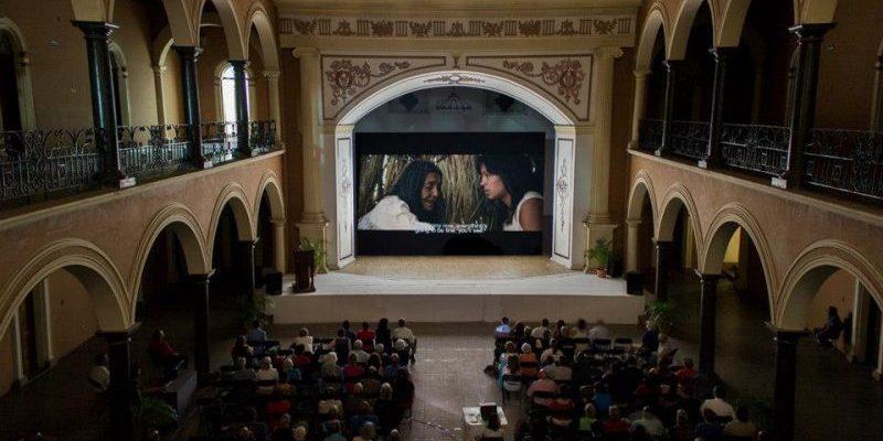 Festival de Cine Alamos Mágico