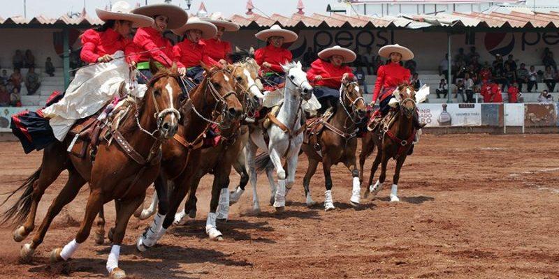 Feria de Texcoco