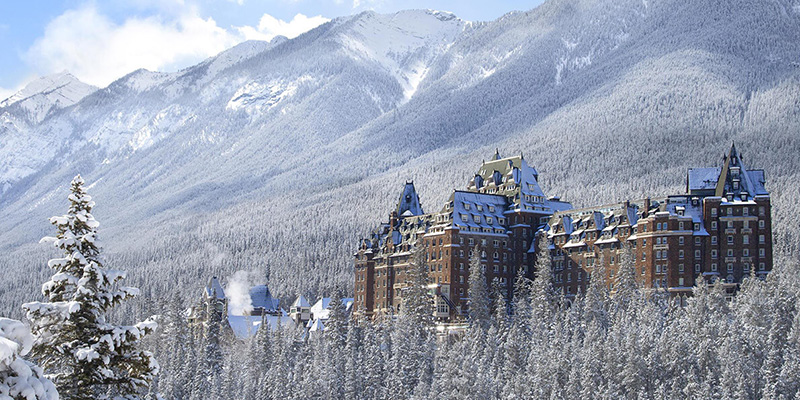 hoteles más embrujados del mundo