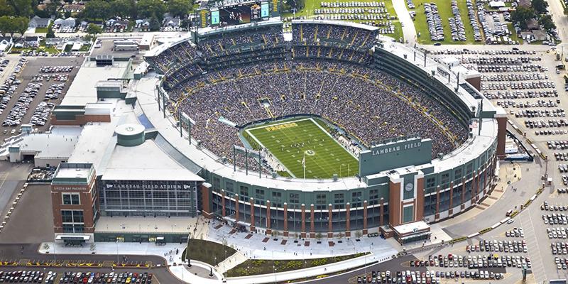 lugares icónicos deportes estados unidos