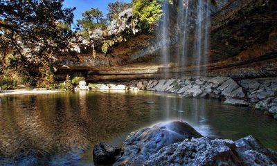 lugares más instagrameables de Texas