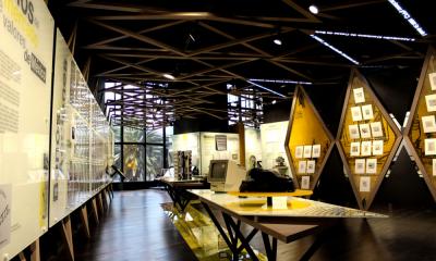 Museo Interactivo de la Bolsa Mexicana de Valores
