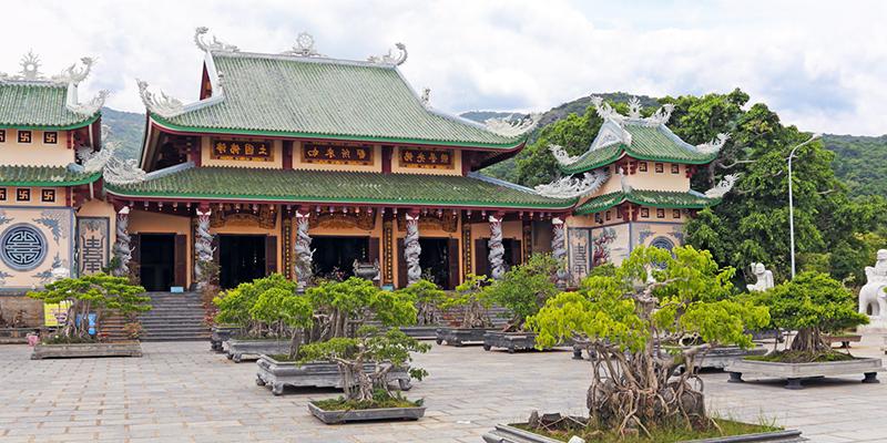 Cosas que hacer en Da Nang