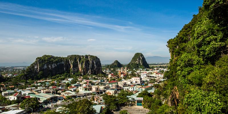 que hacer en Da Nang