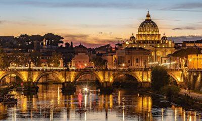 que hacer y ver en Roma