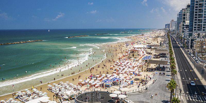 que-hacer-en-tel-aviv Tel Aviv -Jaffa Municipality