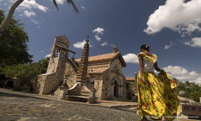 ips para viajar a República Dominicana