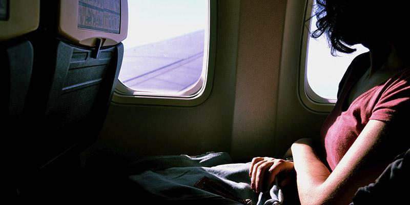tips para viajar sola