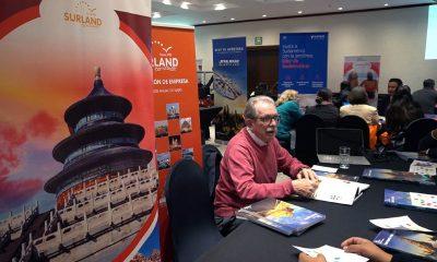 Travel Impressions innova con su Trade Show