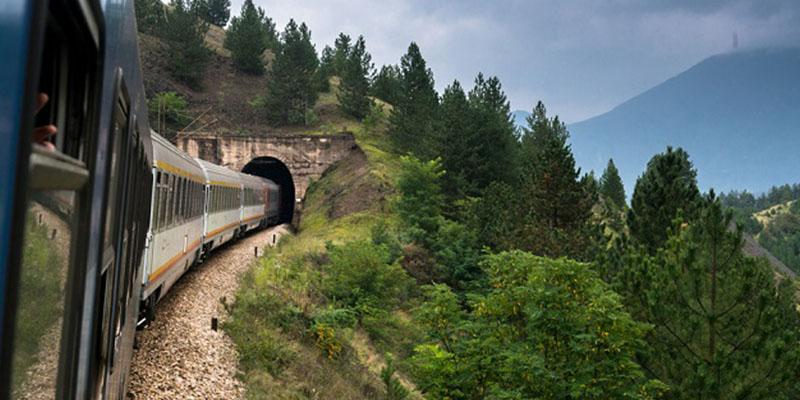 Viajes en tren más bonitos de Europa