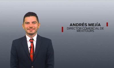 Pese a pandemia, México seguirá brillando: Mexitour
