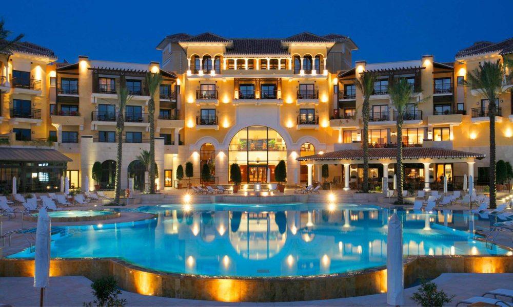 Cae ocupación hotelera en Semana Santa por Covid-19