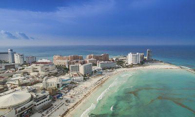 Cierran hoteles de Cancún por coronavirusCierran hoteles de Cancún por coronavirus