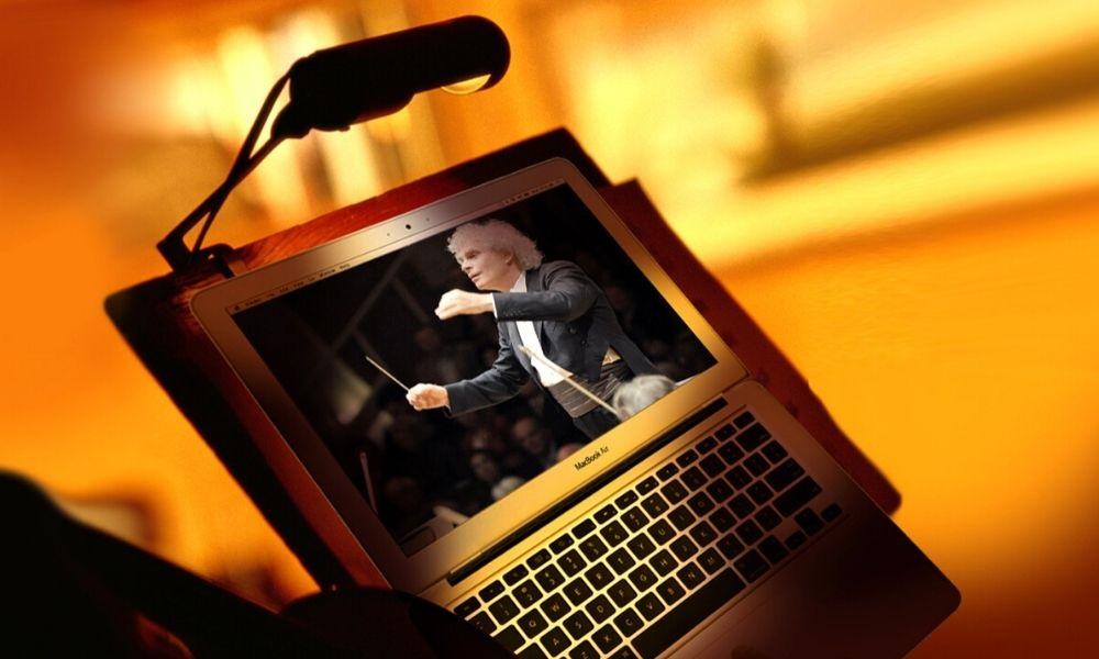 Conciertos gratuitos online, el lado amable del Covid-19