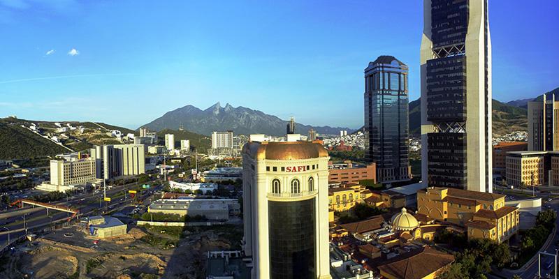 Medidas contra el coronavirus en Monterrey