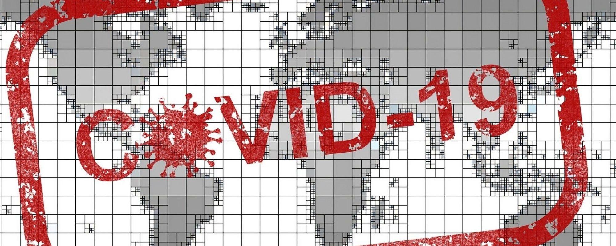 Coronavirus enferma al turismo internacional