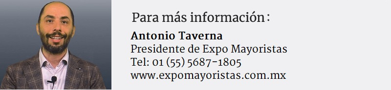 Expo Mayoristas da certeza a agentes de viajes