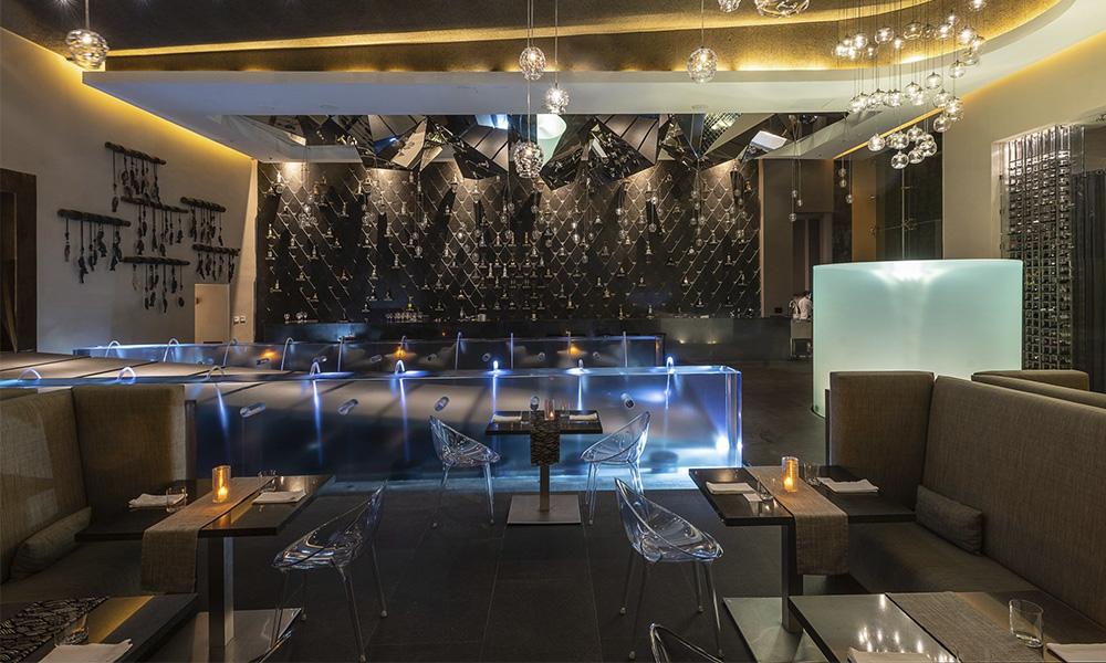 hoteles para foodies en Cancun y Riviera Maya