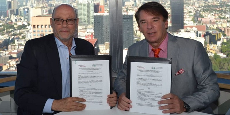 Montreal fortalece su presencia en México
