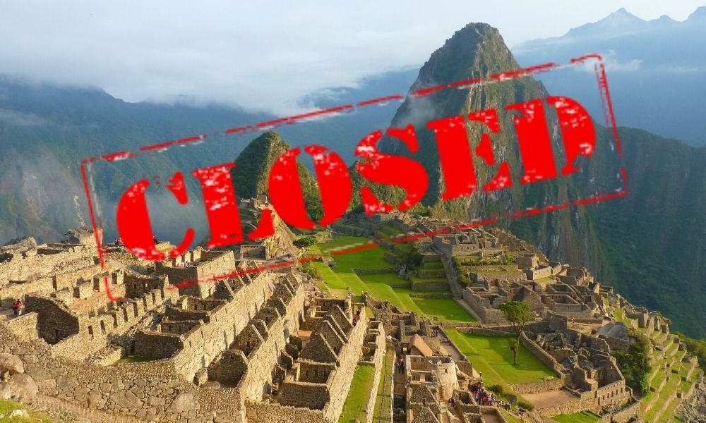 Perú habilita registro virtual para extranjeros varados