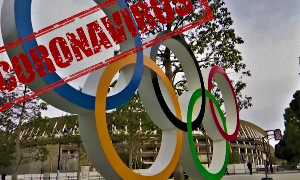 Posponen Juego Olímpicos de Tokio 2020