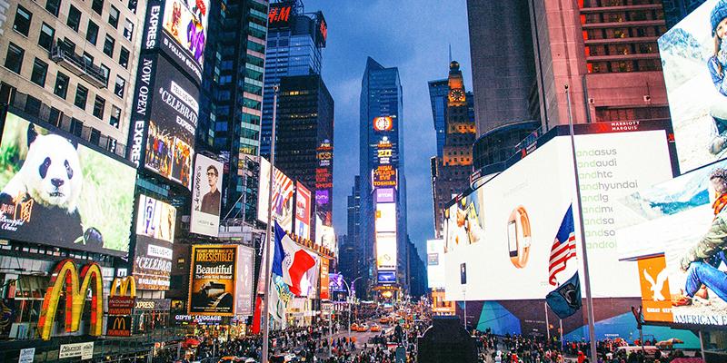 Qué hacer en Nueva York: Guía virtual