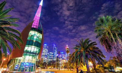 que hacer en Perth