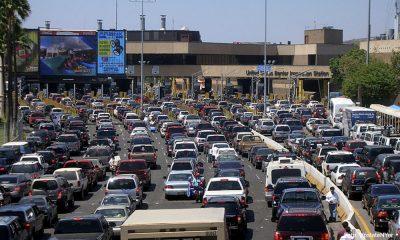 Restricciones de viaje entre México y Estados Unidos Restricciones de viaje entre México y Estados Unidos
