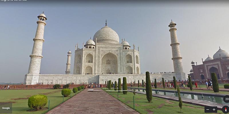 Visitas virtuales a Sitios Patrimonio de la Humanidad