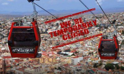 Zacatecas cierra, temporalmente, atractivos turísticos por Covid-19