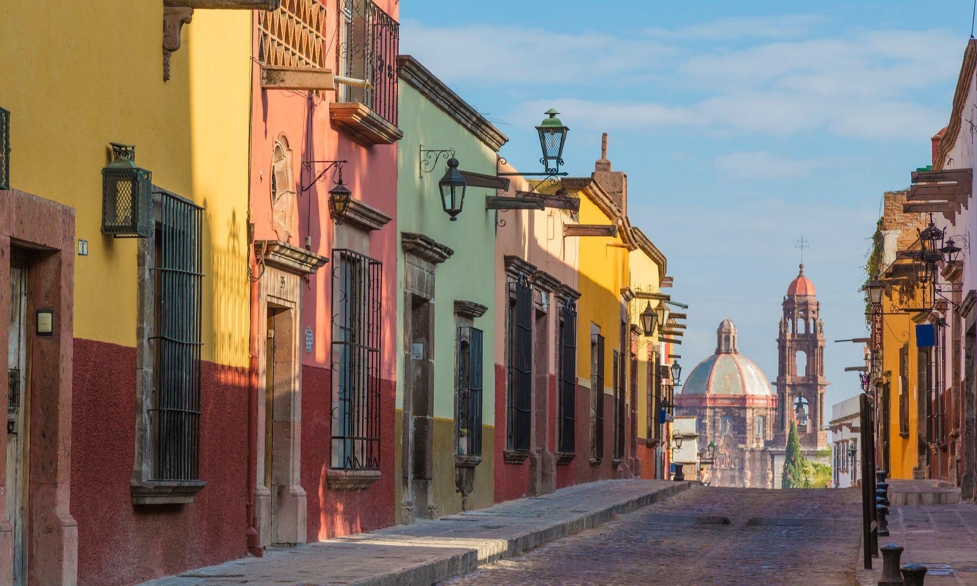 Comienza la agonía del turismo en México por Covid-19