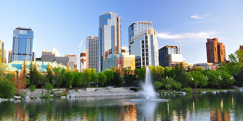 Qué hacer en Calgary: Guía virtual