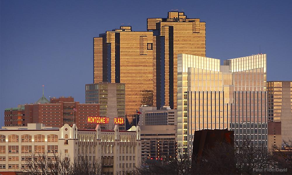 Qué hacer en Fort Worth: Guía Virtual