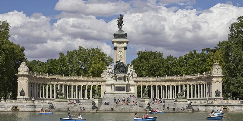 Qué hacer en Madrid: Guía virtual