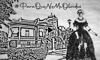 Para que no me olvides: Mérida