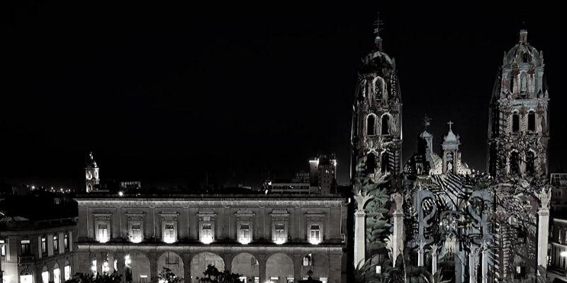 Para que no me olvides: San Luis Potosí