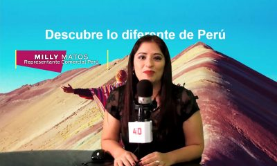 Aprende todo sobre Perú con Travel Shop