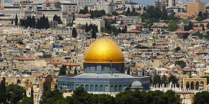 Descubre el encanto de Israel sin salir de casa