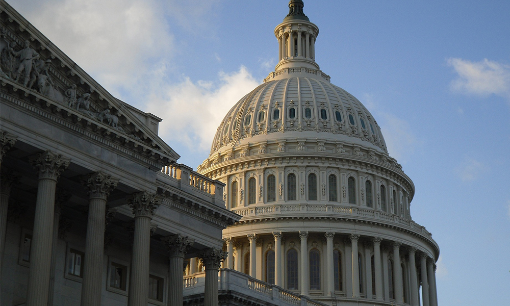 Qué hacer en Washington: Guía virtual