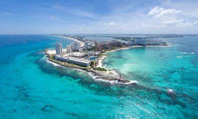 Quintana Roo se desploma por coronavirus