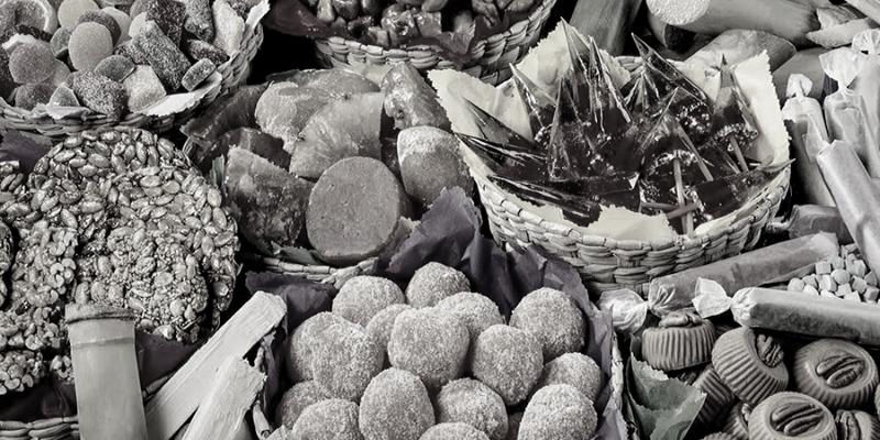 dulces típicos