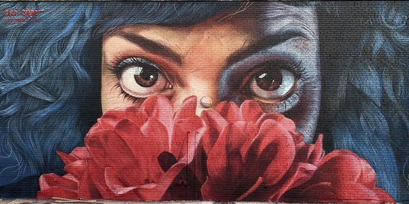 Mejores ciudades de Estados Unidos para disfrutar del arte urbano