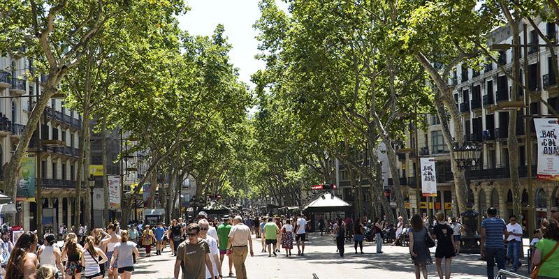 Qué hacer en Barcelona: Guía virtual