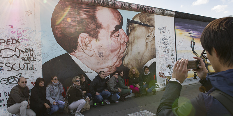 Qué hacer en Berlín: guía virtual