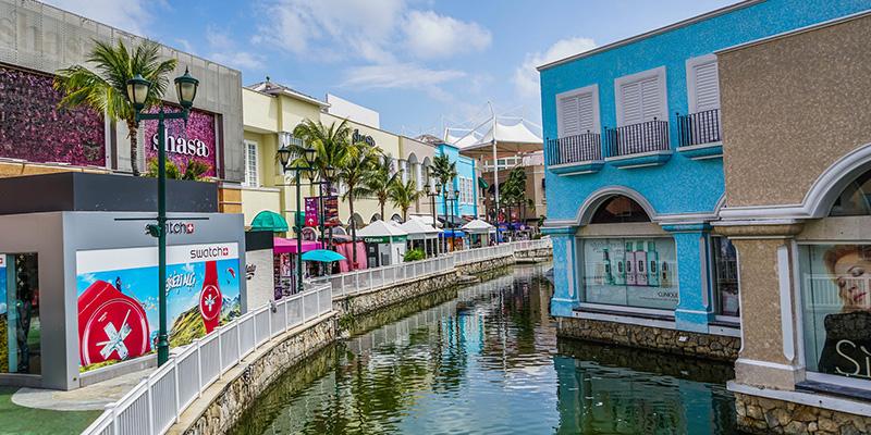Qué hacer en Cancún con amigos