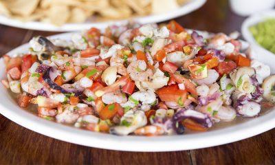 Lo mejor que comer en Cancún y dónde hacerlo