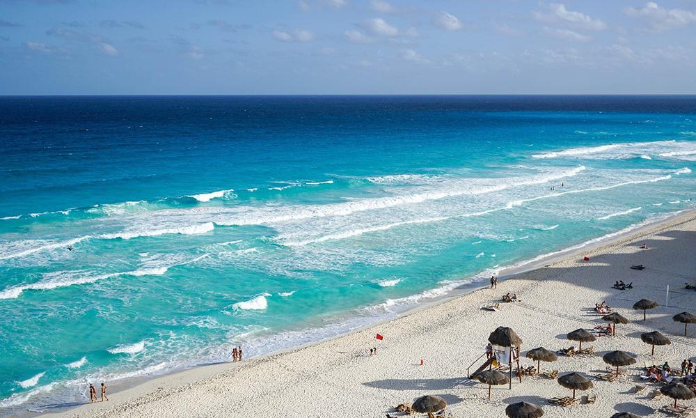 Qué ver y qué hacer en Cancún