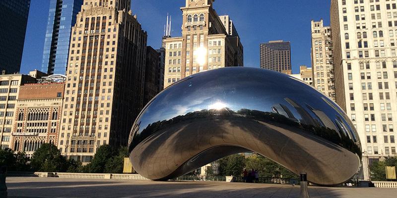 Qué hacer en Chicago: Guía virtual