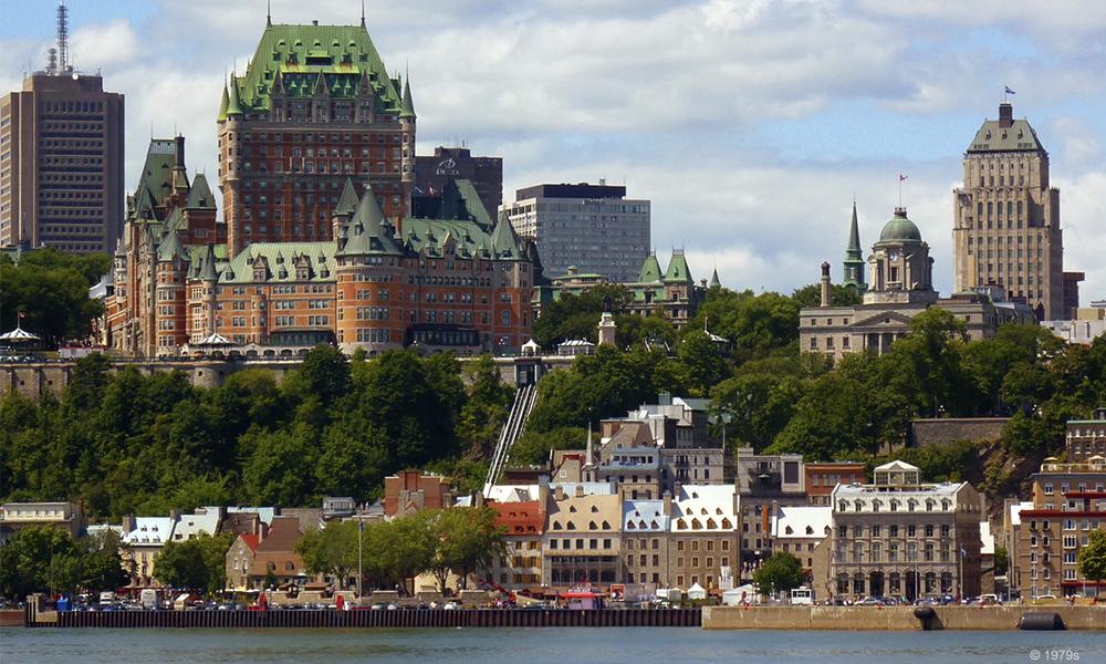 Qué hacer en la Ciudad de Quebec